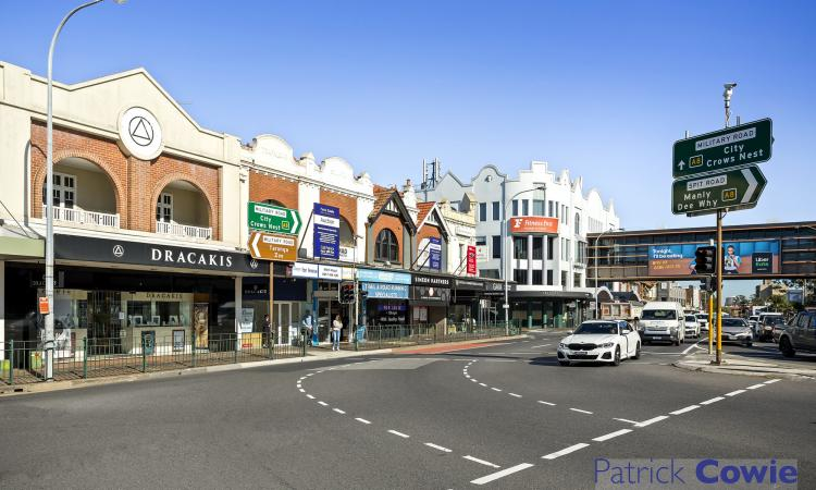 Prime Location with High End Fit Out for Lease Spit Junction Mosman