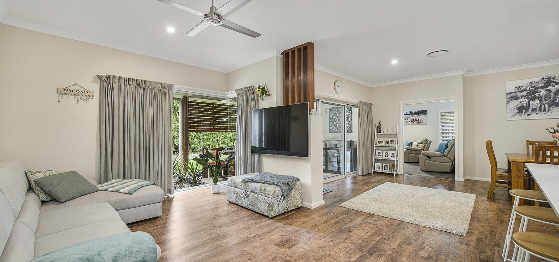 Picture-perfect Family Home With Something for Everyone