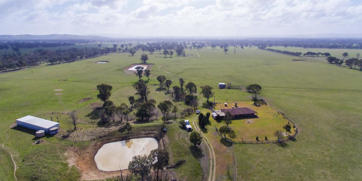 EXCEPTIONAL SMALL FARM CLOSE TO HOLBROOK