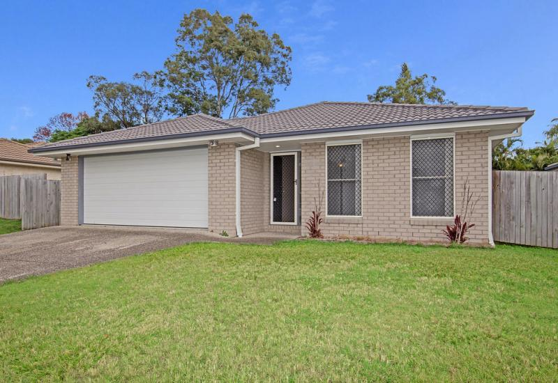 Immaculate Large Family Home & Great Investors Delight