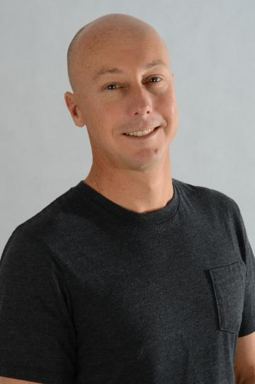 Keith Grisman