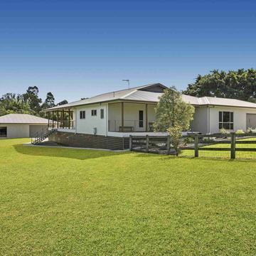 Buyer of House - Ninderry testimonial image