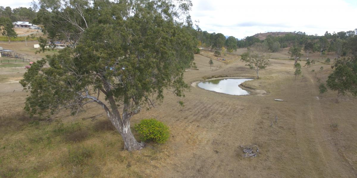 HIGHLY SOUGHT AFTER 7 ACRES