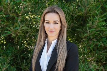 Elvira Bafto-Aliu