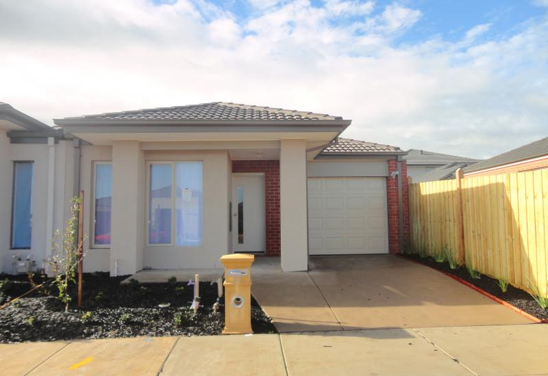 Feel at Home in Cranbourne West