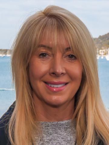 Melanie Marshall