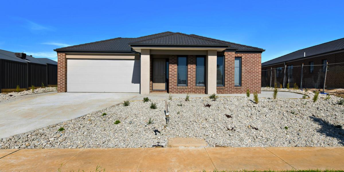 Brand New Home in Romsey's Lomandra Estate
