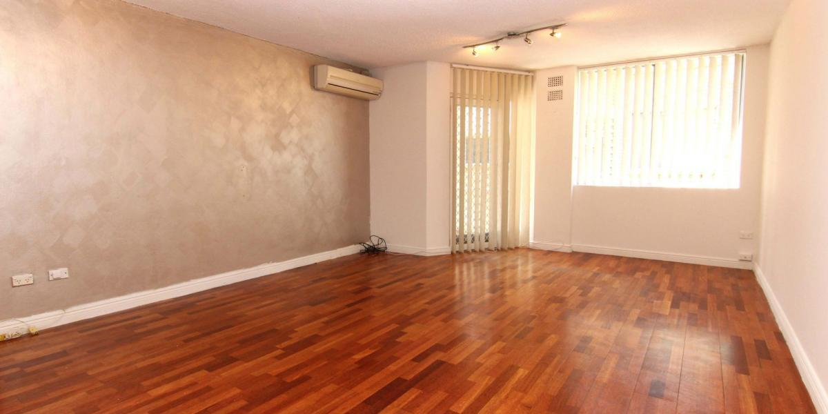 Two Bedroom Apartment in Excellent Location