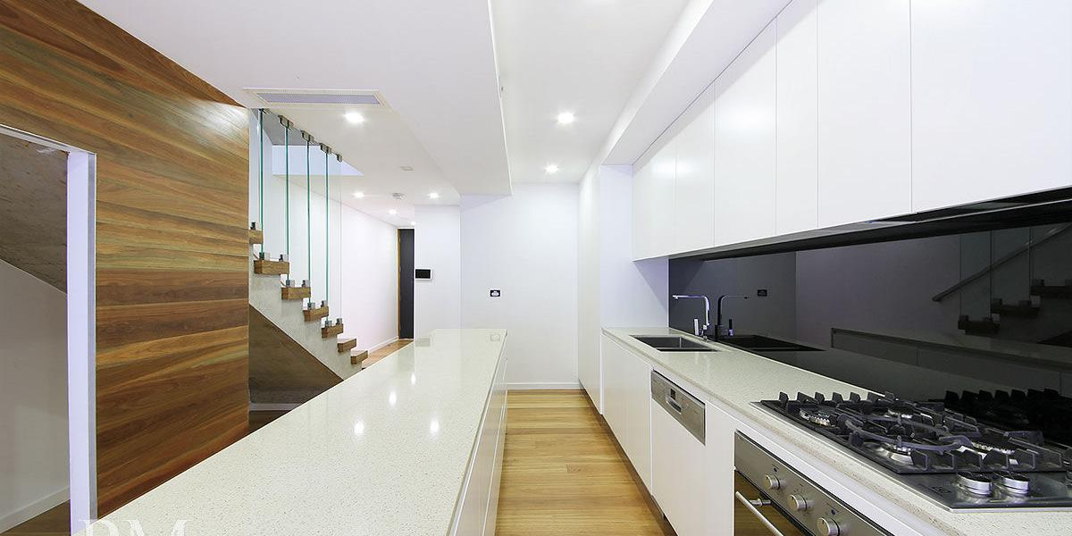 Executive Style Terrace