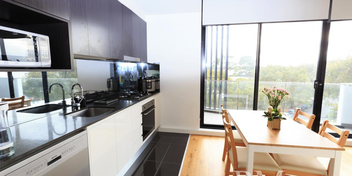 Near New Fully Furnished Apartment - Book in your Private Inspection Today !