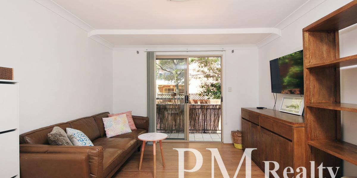 Fully Furnished Garden Apartment
