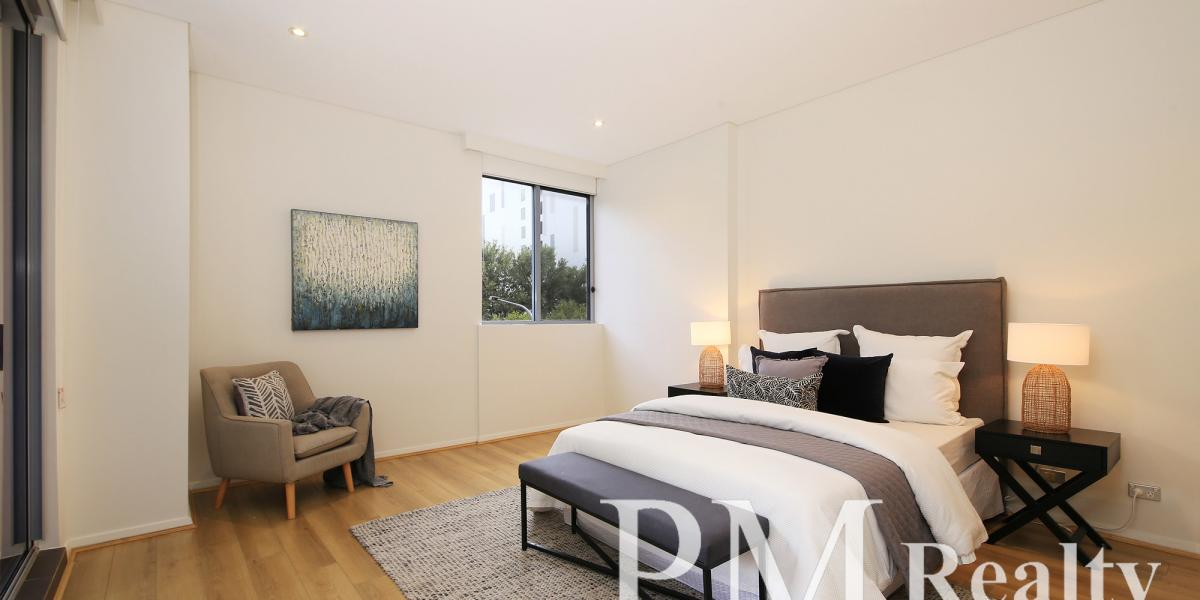 Spectacular 3 Bedroom Apartment with Generous Space and Style