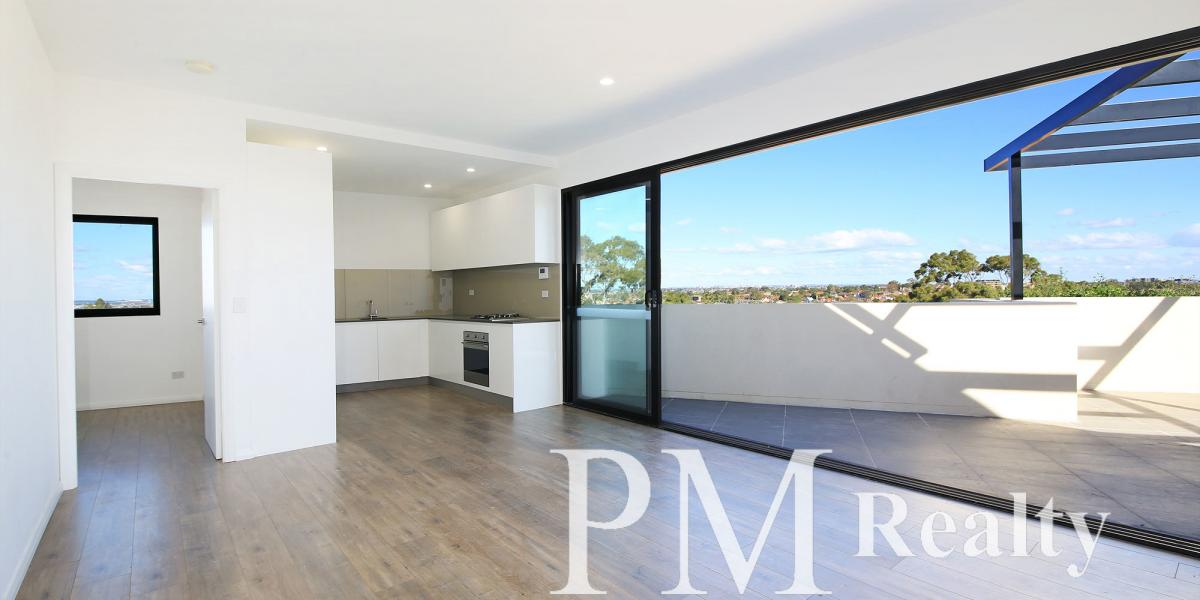 Brand New, Penthouse Apartment in the Heart of Petersham