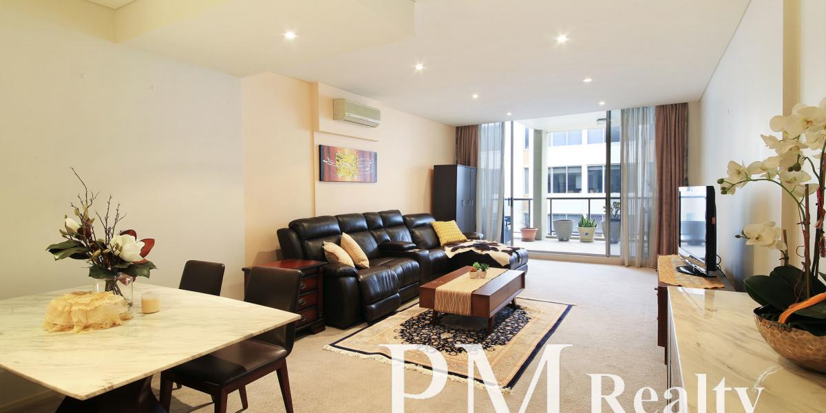 Fully Furnished Apartment in Resort Style Complex