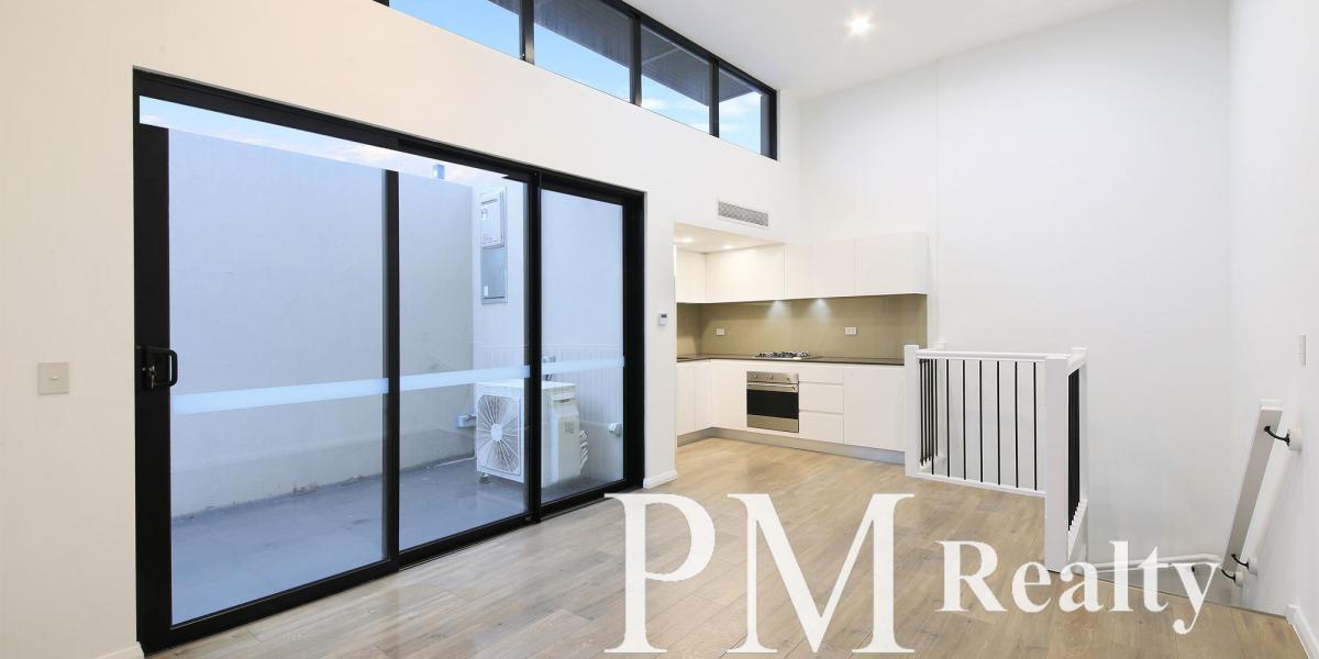 Designer Apartment in the Heart of Petersham