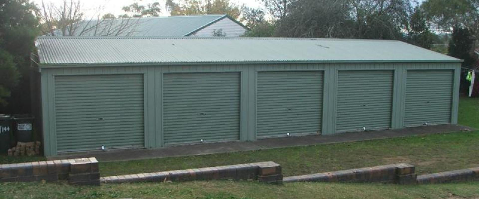 STORAGE FACILITY ONLY - Armidale Rentals