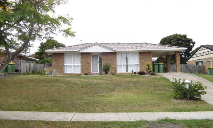 40 Federation Drive - 3 Bedroom House
