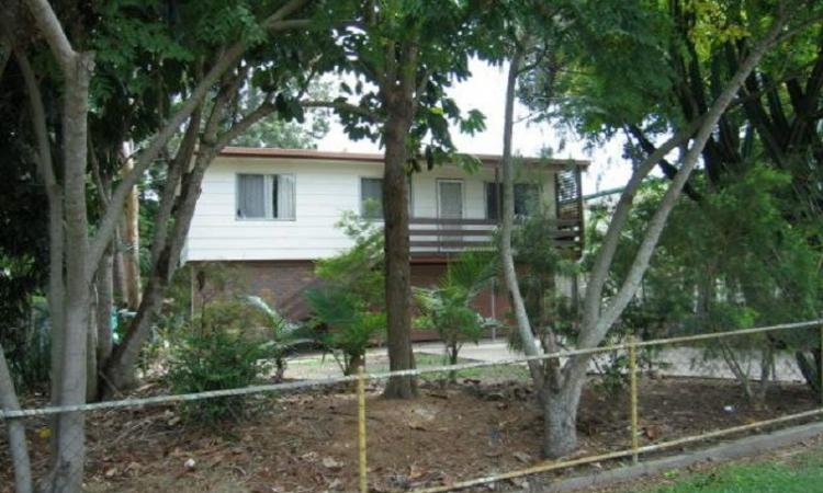 Large 3 bedroom family home