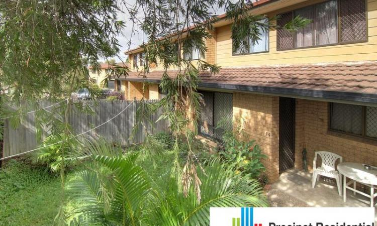 3 bedroom townhouse close to all amenities