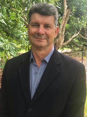 David Rotheram