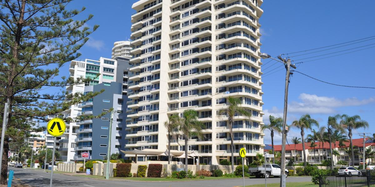 PRICE REDUCED - OWNER WANTS IT SOLD - HOLIDAY COMPLEX IN SORT AFTER BEACH SIDE SUBURB