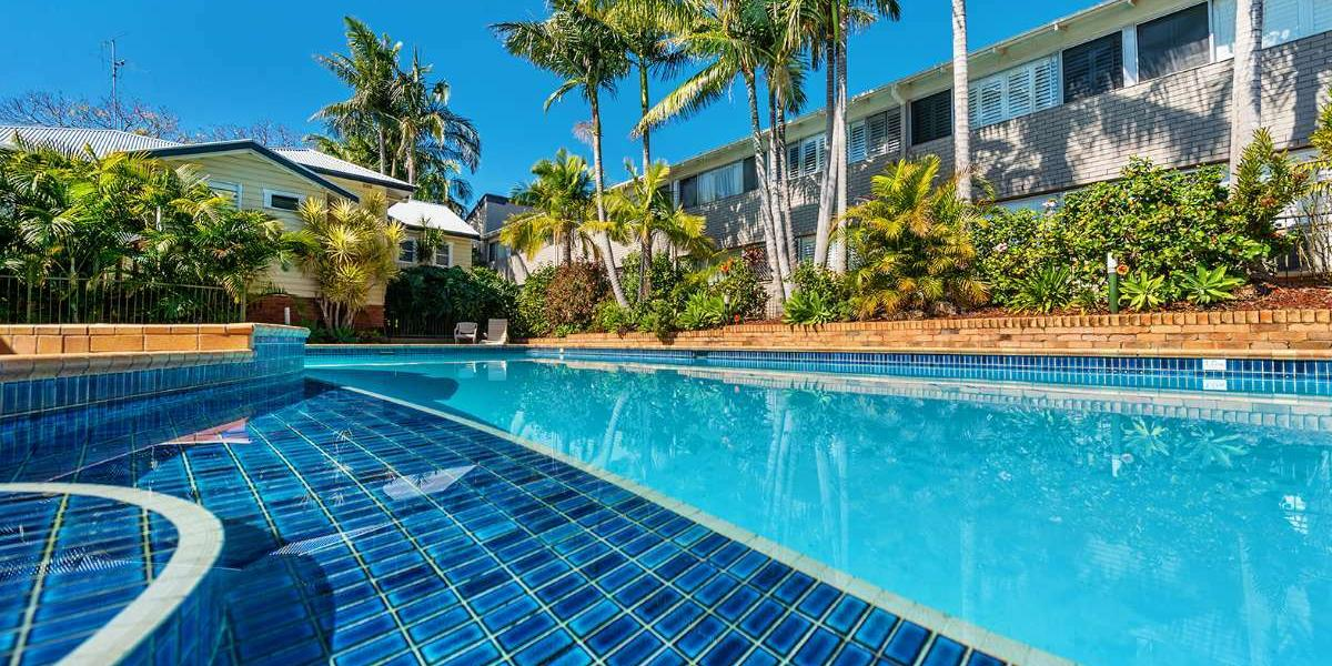 OUTSTANDING NSW NORTH COAST LEASEHIOLD MOTEL