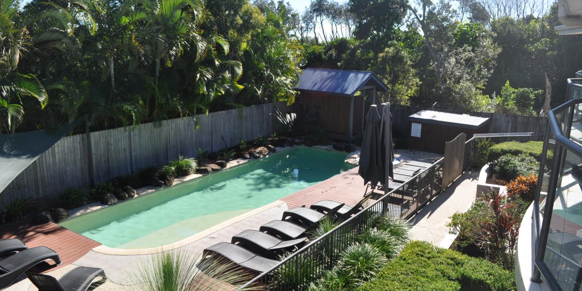 BYRON BAY - OUTSTANDING MANAGEMENT RIGHTS OPPORTUNITY