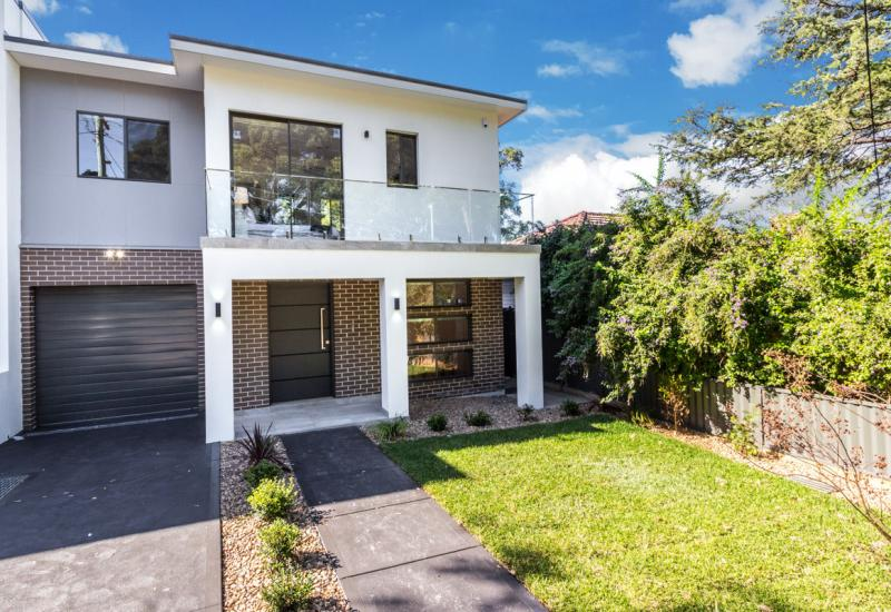 Luxury New Duplex - AUCTION 24th JUNE 10am