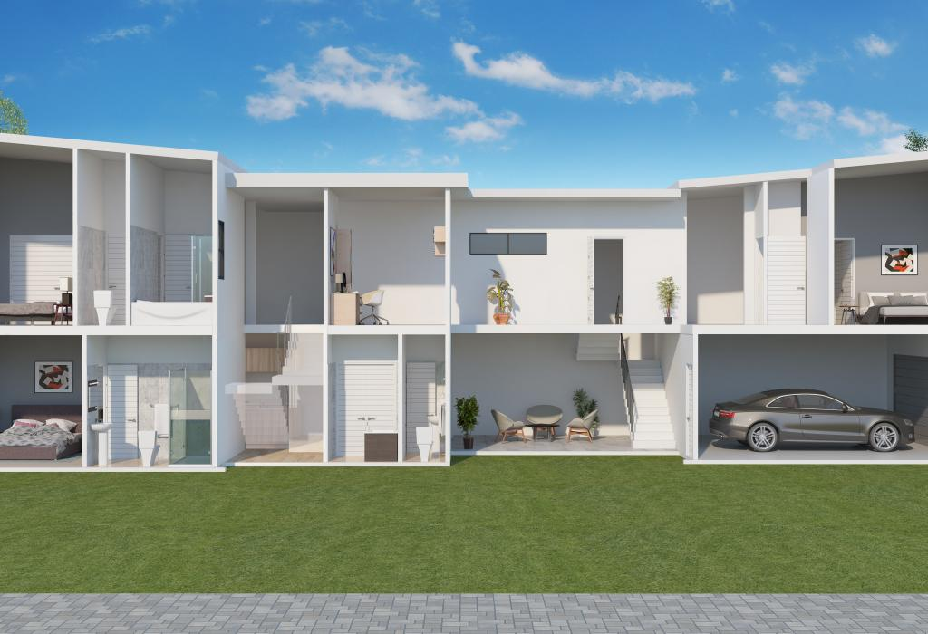 Live or invest near the New Maroochydore CBD...