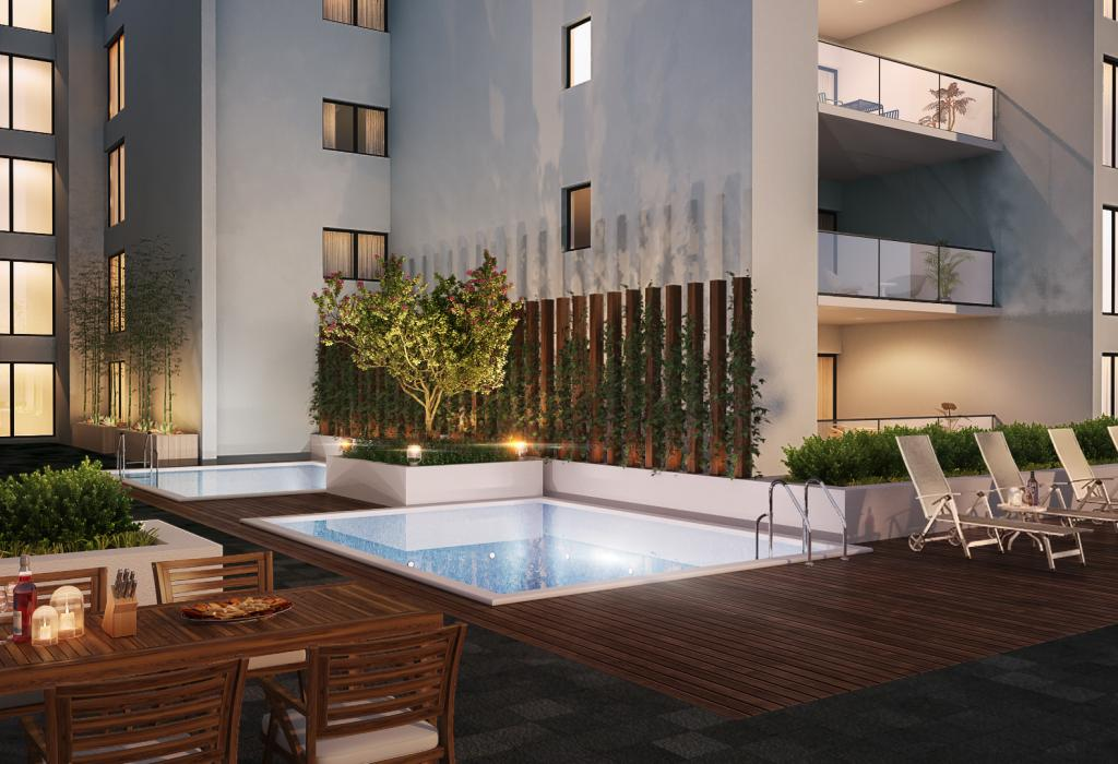 Apartment living in the heart of the Maroochydore CBD area!