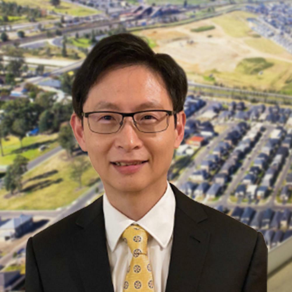 Kelvin Woo