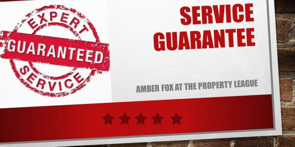 Do You Offer A Guarantee When Selling Our Home?