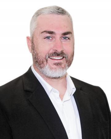 Phil Mackin
