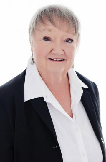 Barbara Banks