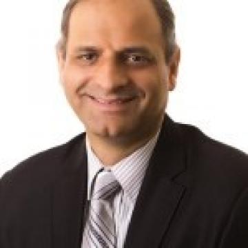 Dr Shahid Hafeez