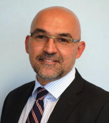 Dr Dimitrios Lypourlis
