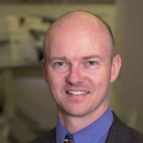 Dr Steve Unger photo