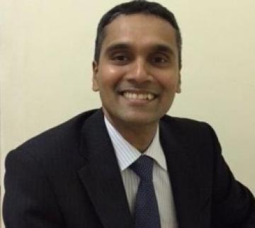 Dr Chaminda Basnayake