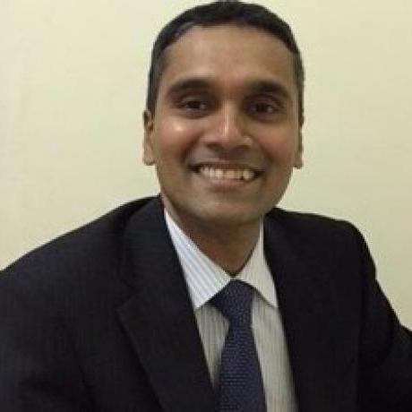 Dr Chaminda Basnayake photo