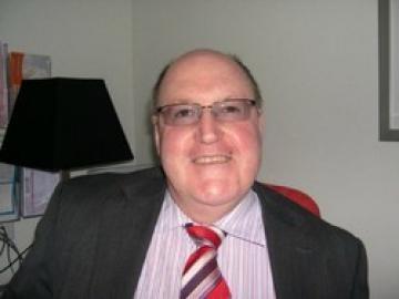 Dr Roy Watson