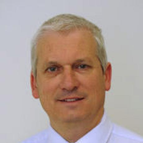 Prof. Rob Fitridge photo