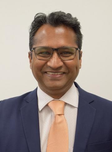 Dr Vani Prasad Atluri