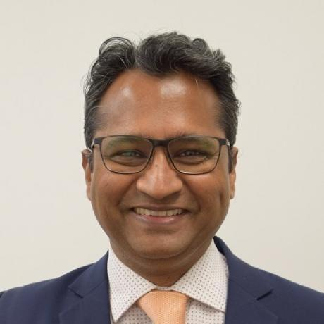 Dr Vani Prasad Atluri photo