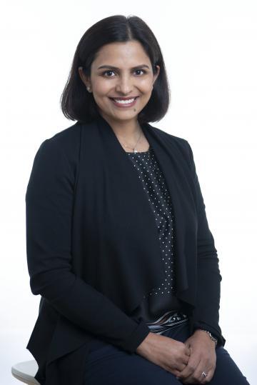 Dr Priti Pradhan