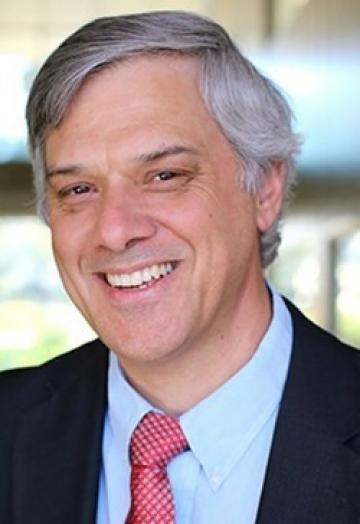 Prof. John Beltrame