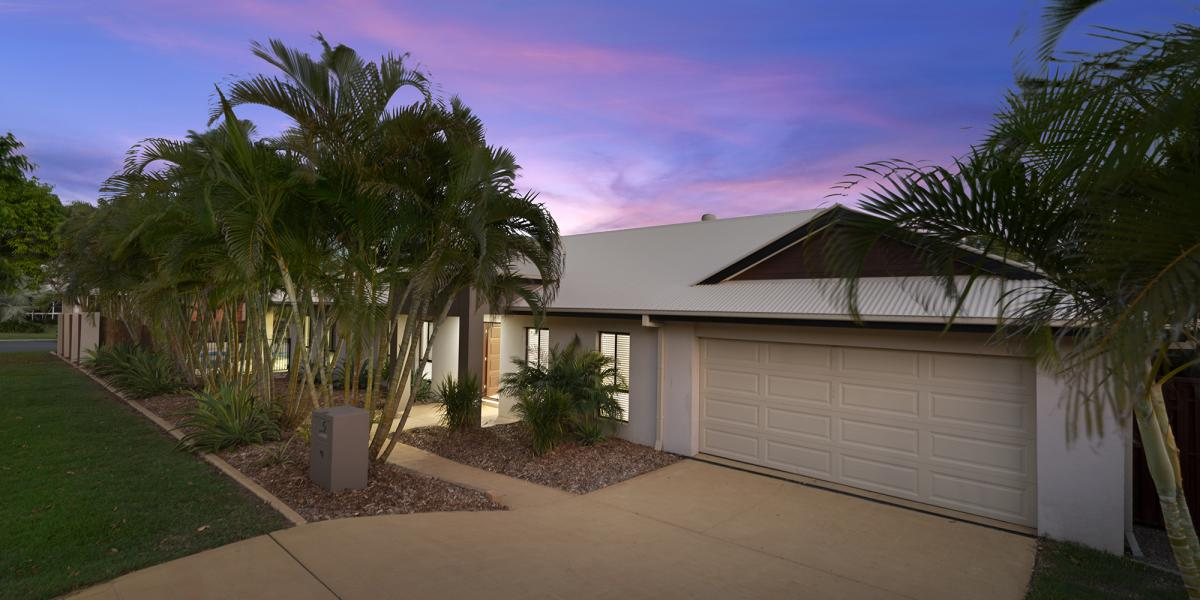 SELL FAST ! GET MORE ! SPEND LESS IN COOMERA WATERS WITH POOL
