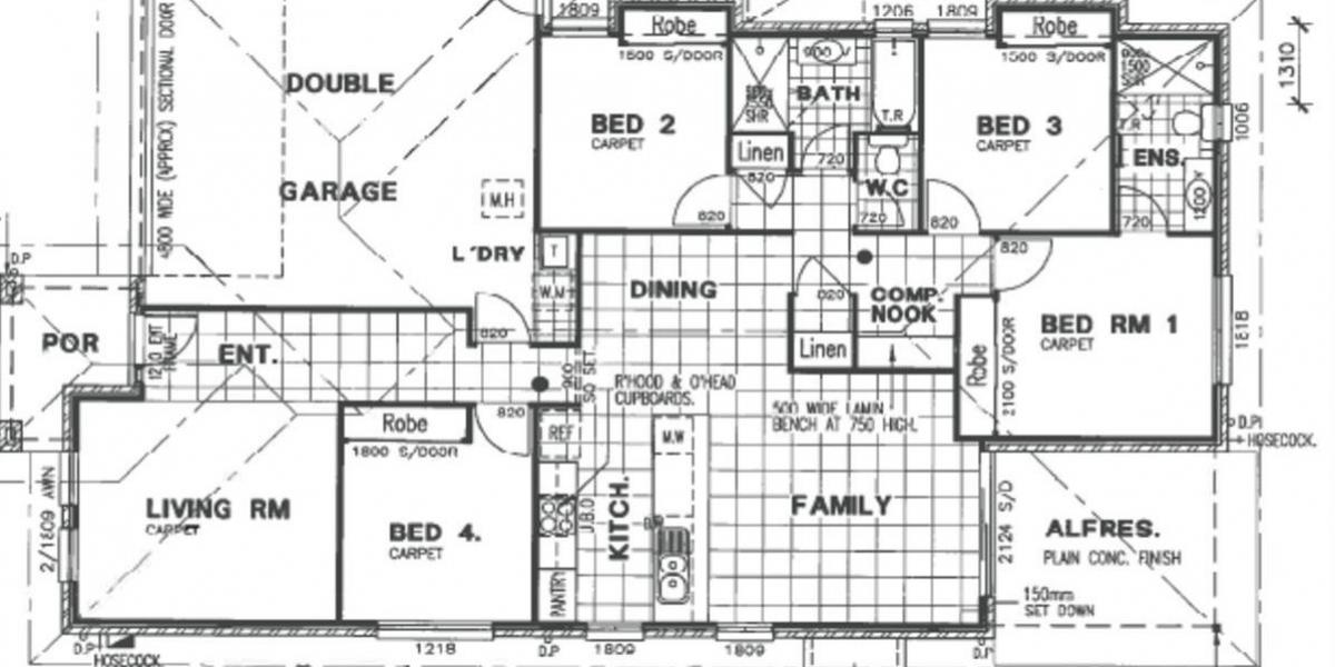 DUCTED AIR, 2ND LIVING AREA, CENTRALLY LOCATED
