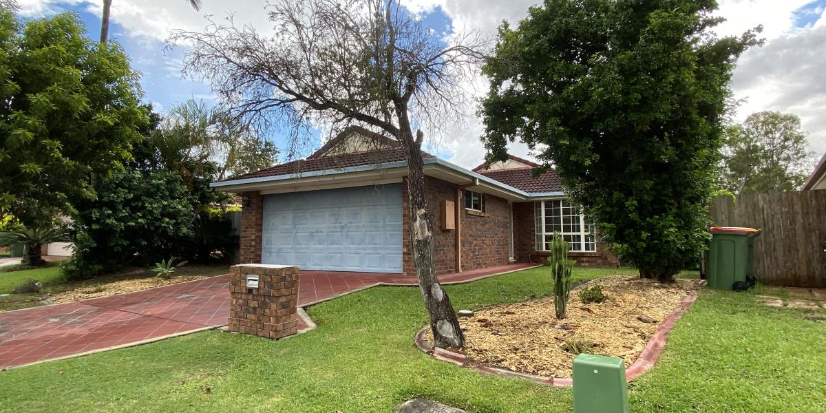 GREAT HOME IN SORT AFTER LOCATION
