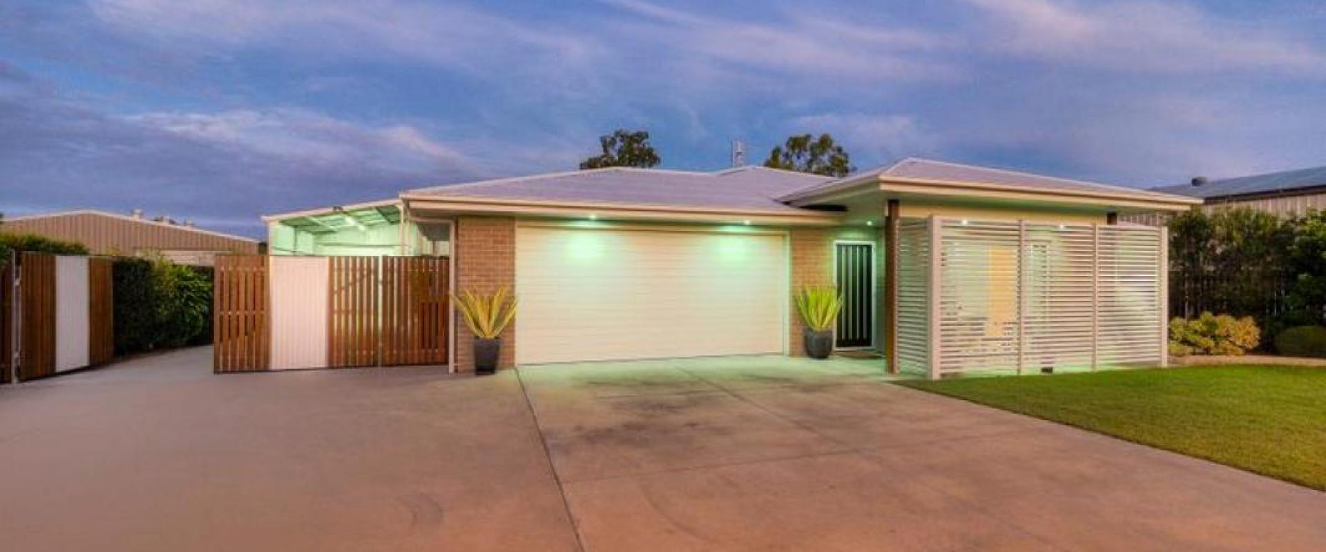 OVER $140,000 SPENT ON ADDITIONAL EXTRAS WHICH INCLUDES A SUBSTANTIAL 9 x 9 SHED WITH 3 METRE HIGH DOORS, 8 x 4.5 CANOPY, 9 x 3 AWNING, SEE LIST BELOW