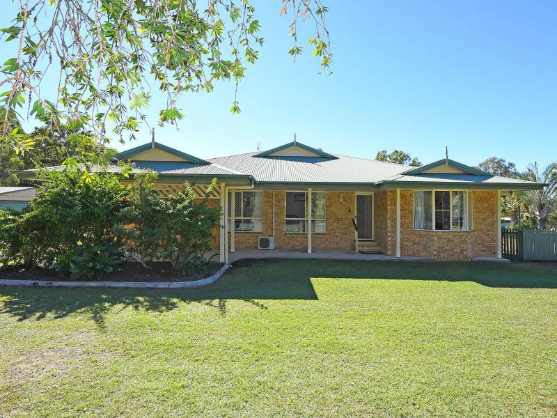 "SUB DIVISION POTENTIAL - 1.01 HA or APPROX 2.5 ACRES or 10,100 SQM, QUALITY "" RICK WALTERS "" BUILT HOME, BRAND NEW ENSUITE SHOWER ROOM, SWIMMING POOL."